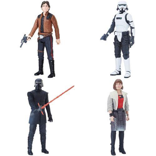 Star Wars Han Figura Surtida
