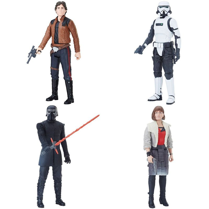 Star-Wars-Han-Figura-Surtida