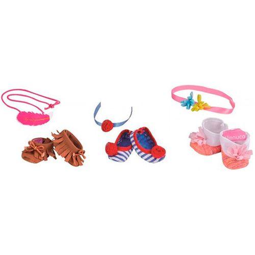 Nenuco Zapatos y Accesorios Surtidos
