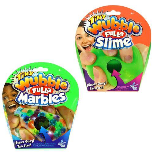 Wubble Bubble Tiny Surtido
