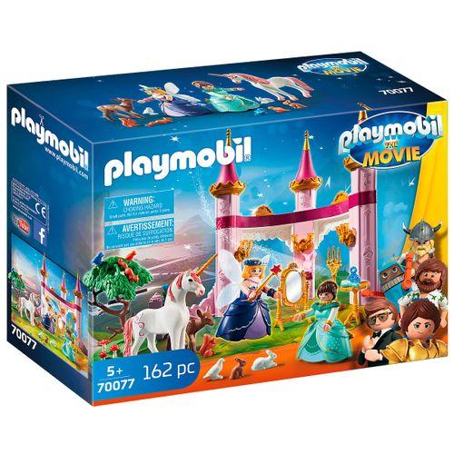 Playmobil Movie Marla y el Palacio Cuento de Hadas