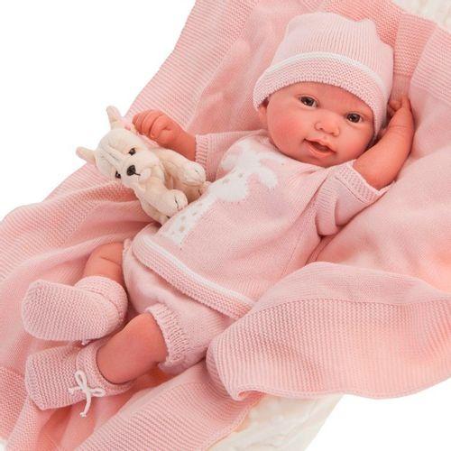 Bebé Reborn Happy Serie Limitada