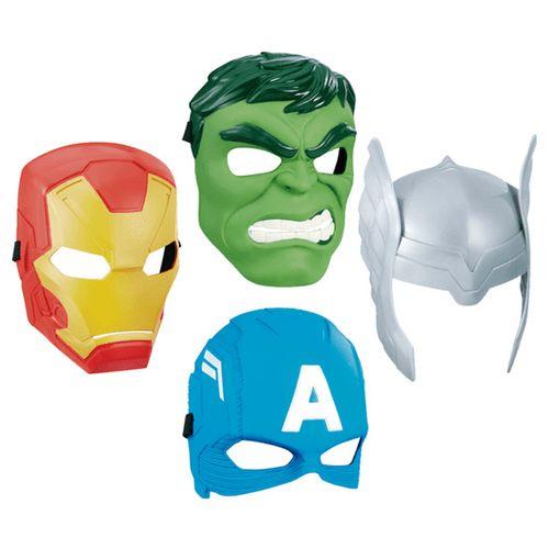 Los Vengadores Máscara Surtida