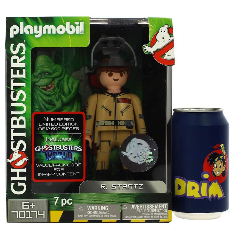 Playmobil-Ghostbusters-Figura-Stantz_3