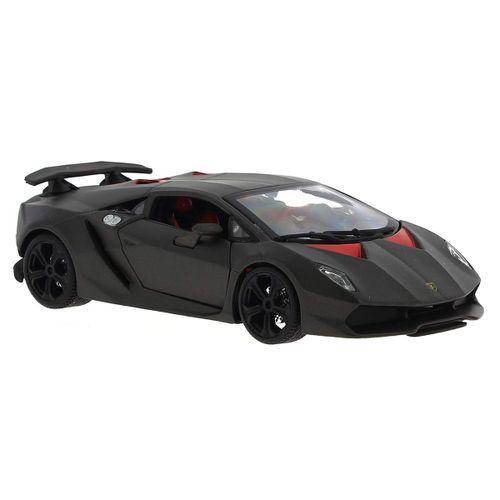 Coche Miniatura Lamborghini Sesto Elemento Escala 1:24