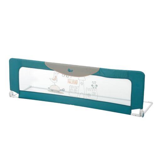 Barandilla de cama 150 cm Beach Azul