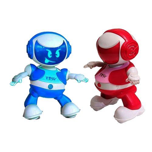 Party Bot Robot Bailarín Surtido