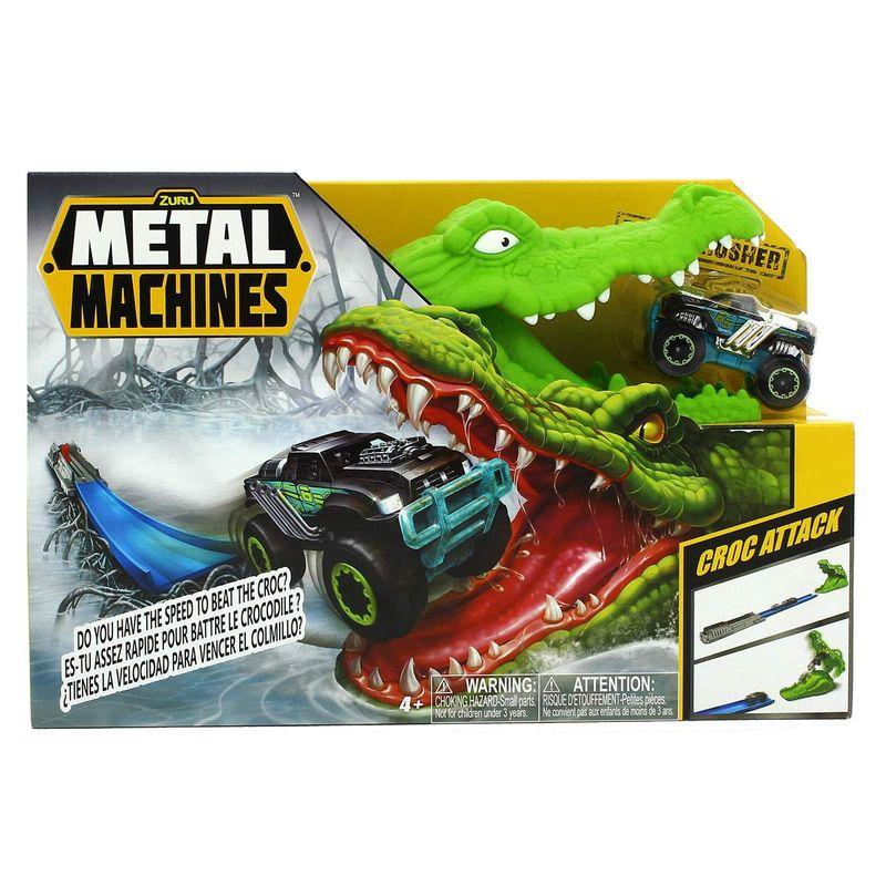 Metal-Machines-Pista-Cocodrilo