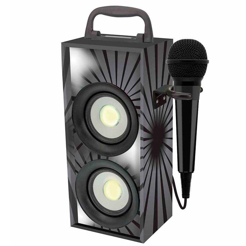 Altavoz-Portatil-Bluetooth-con-Micro-Negro