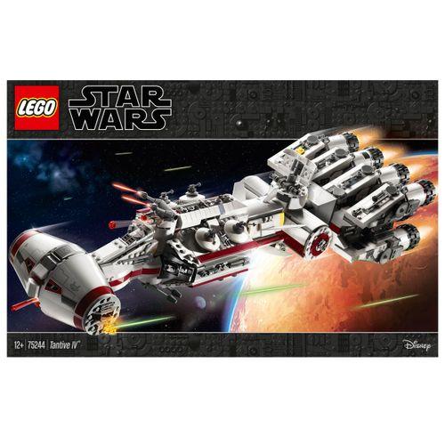 Lego Star Wars Ultimate Collectors Tantive IV