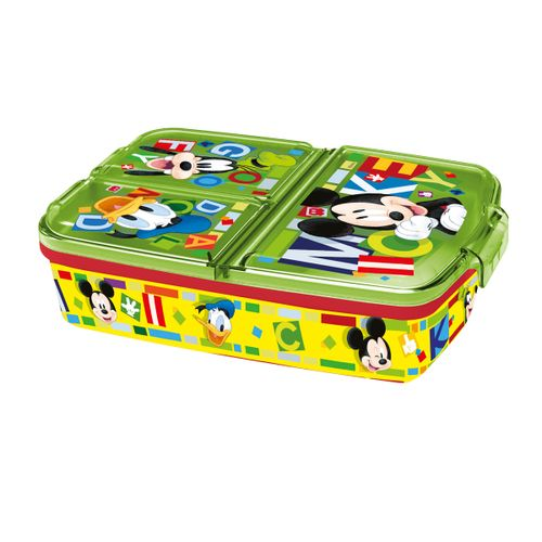 Sandwichera múltiple Mickey