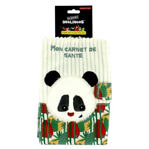 Portadocumentos Oso Panda