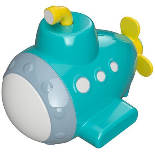 Submarino Proyector para Baño