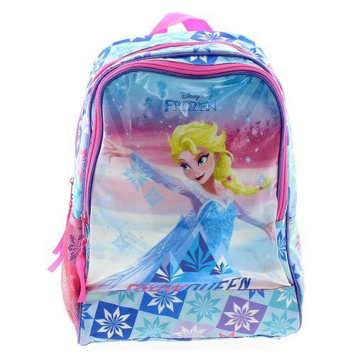 Frozen Mochila Ice Magic Infantil Adaptanble