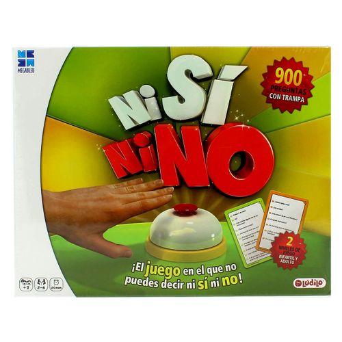 Ni Sí Ni No