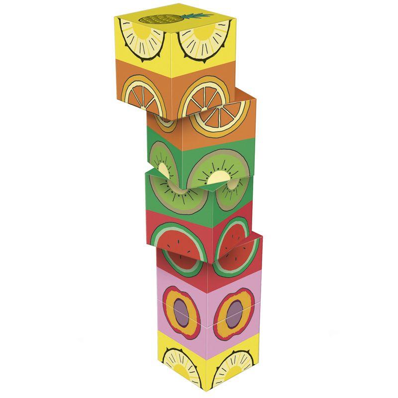 Domino-vertical