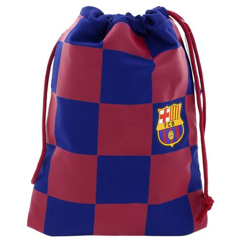 F.C. Barcelona Saquito de Merienda