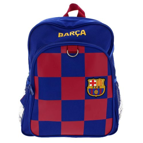 F.C. Barcelona Mochila Junior Adaptable Carro