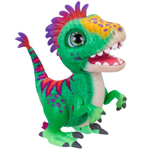 Furreal Friends Dinosaurio Rex Comilón