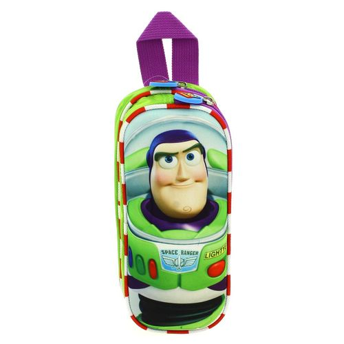 Toy Story 4 Buzz Lightyear Portatodo 3D