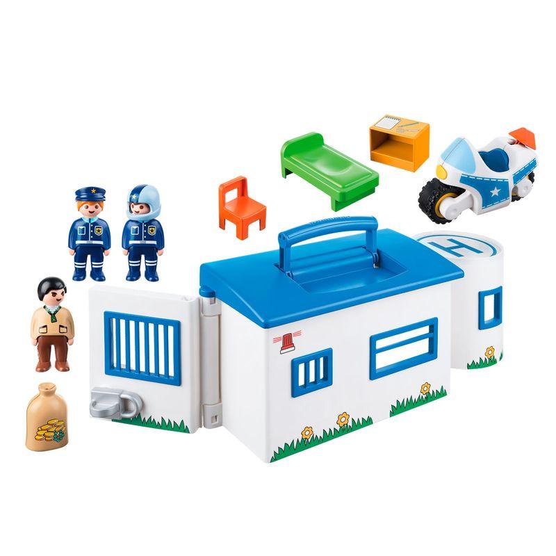 Playmobil-123-Comisaria-de-Policia_1