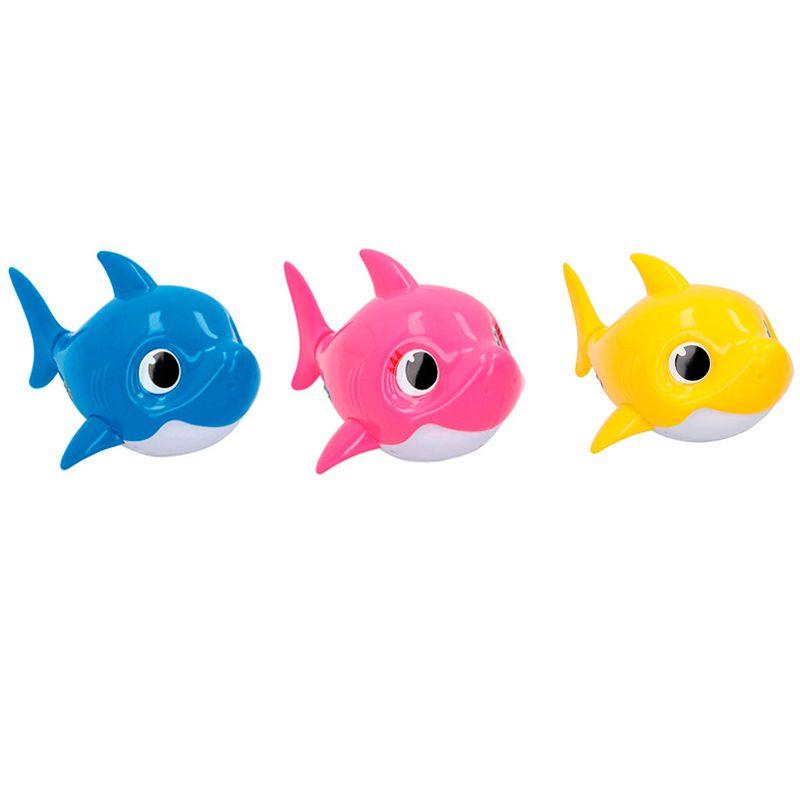 Baby-Shark-Tiburon-con-Musica-Surtido