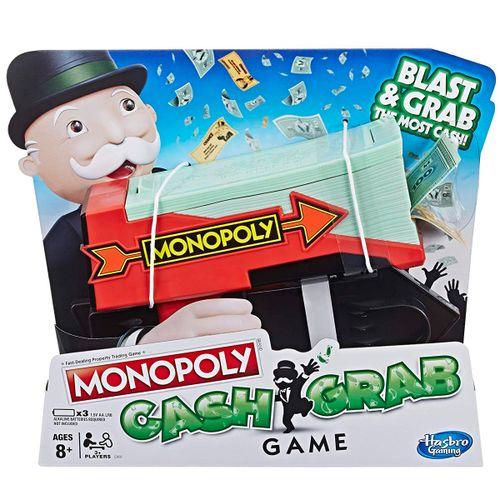 Monopoly Cash