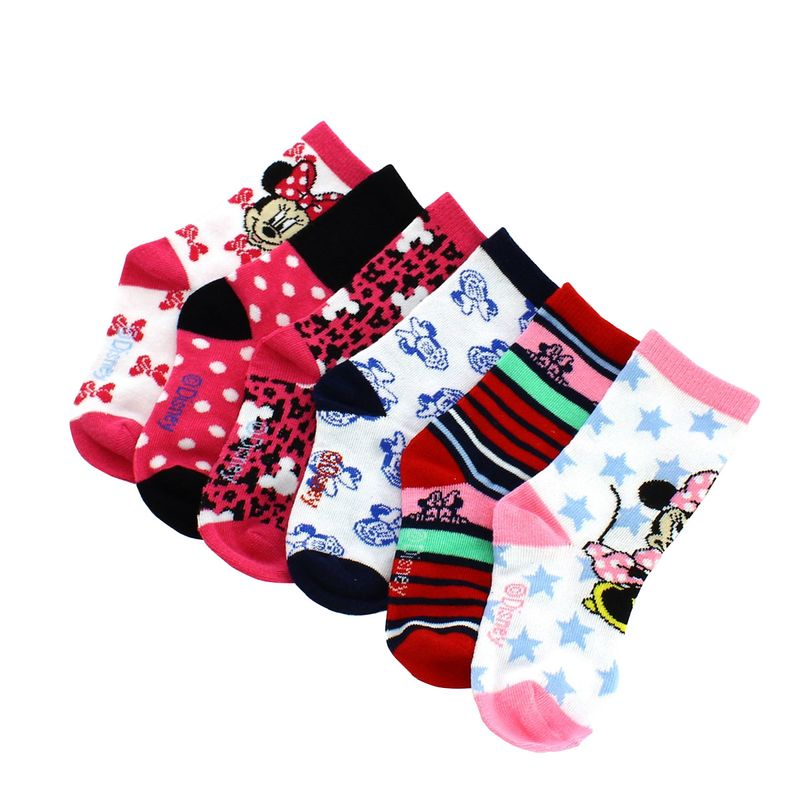 Pack-de-6-pares-de-calcetines-Minnie-3-4-años_1