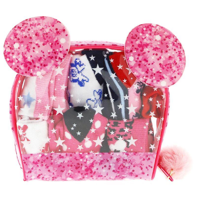 Pack-de-6-pares-de-calcetines-Minnie-5-6-años_2