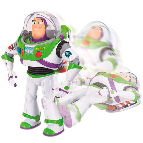 Toy Story 4 Buzz Interactivo
