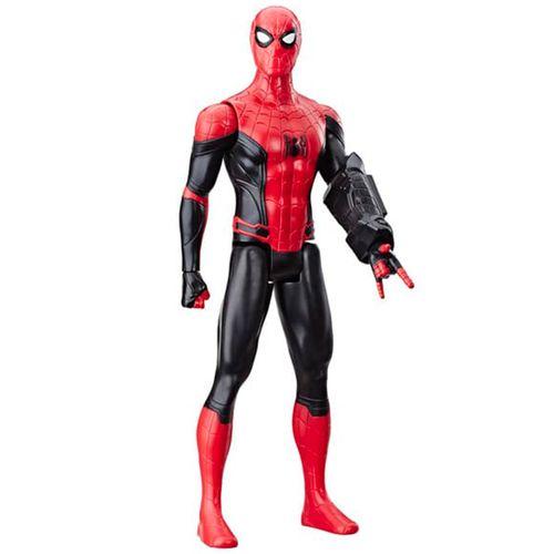 Spiderman Far From Home Figura Titan Hero FX