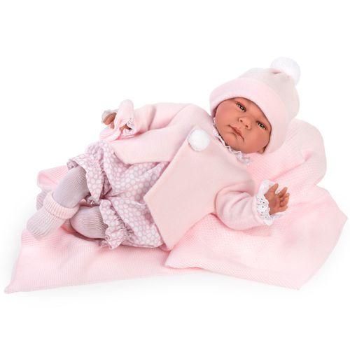 Bebé Reborn Marta Serie Limitada