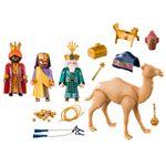 Playmobil-Christmas-Reyes-Magos_1