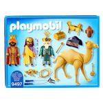Playmobil-Christmas-Reyes-Magos_2
