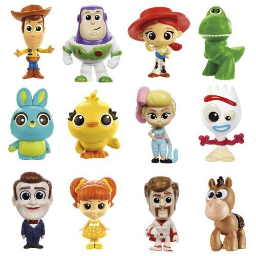 Toy Story Mini Figura Surtida