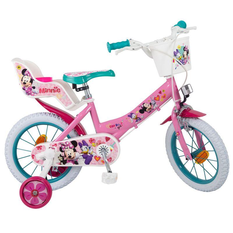 Bicicleta-14--Minnie