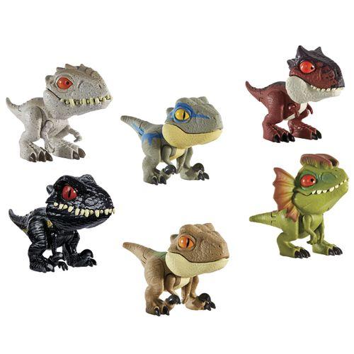 Jurassic World Dino-Bocazas Surtidos