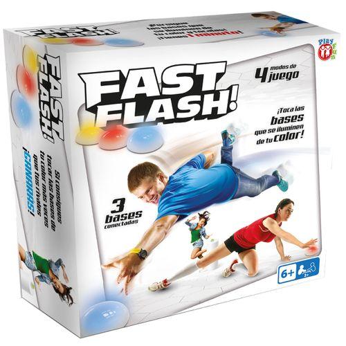 Juego Fast Flash