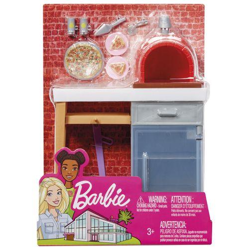 Barbie Accesorios Exterior Surtidos