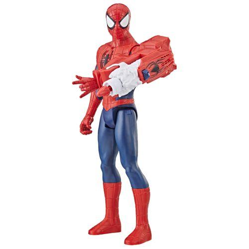 Los Vengadores Titan Hero Figura Spiderman FX