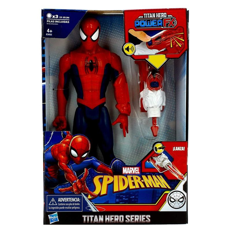 Los-Vengadores-Titan-Hero-Figura-Spiderman-FX_1