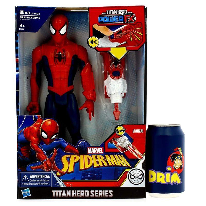 Los-Vengadores-Titan-Hero-Figura-Spiderman-FX_3