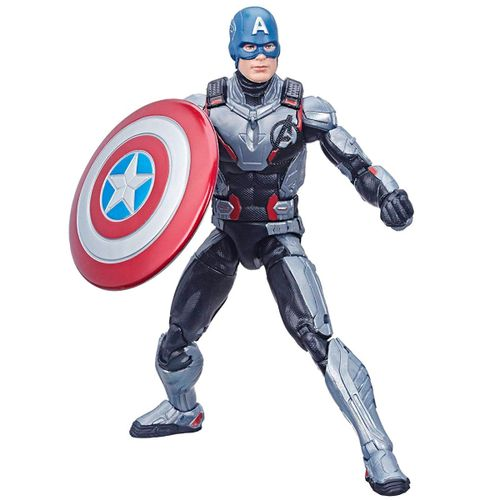 Los Vengadores Legend Series Capitán América
