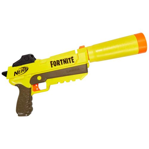 Fortnite Nerf Lanzador SP-L