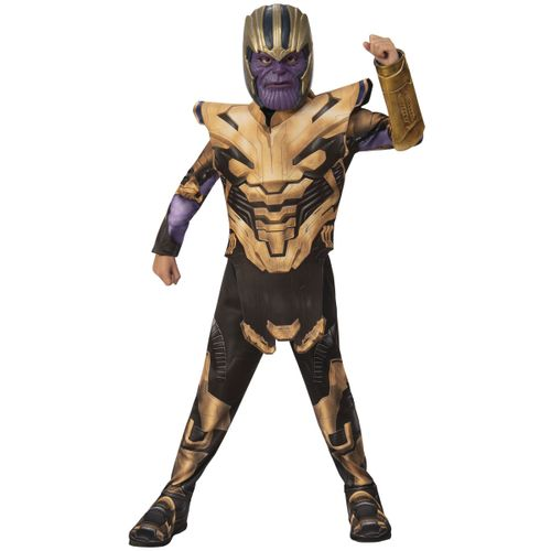 Vengadores Endgame Disfraz Thanos