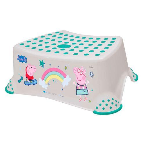 Taburete Infantil WC Peppa Pig