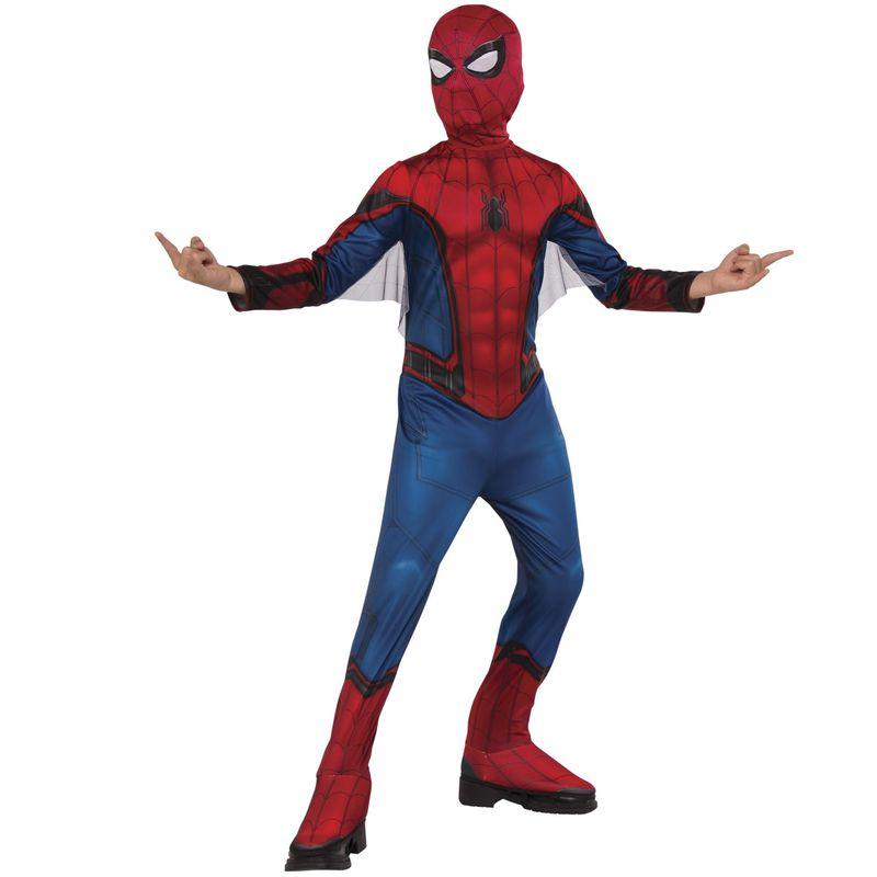 Spiderman-Lejos-de-Casa-Disfraz