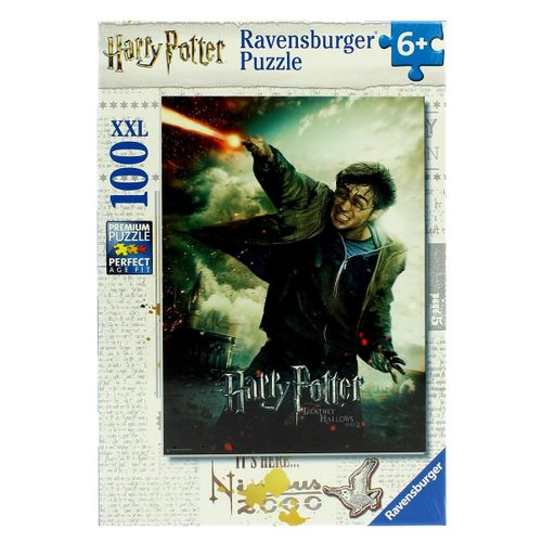 Harry Potter Puzzle100 piezas