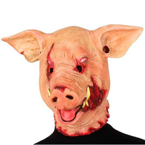 Máscara Cerdo Terror