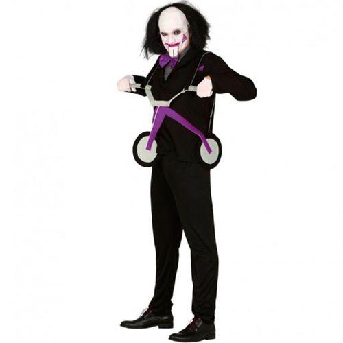 Disfraz Triciclo Asesino